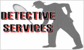 Huntingdon Private Detective Services