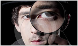Professional Private Investigator in Huntingdon